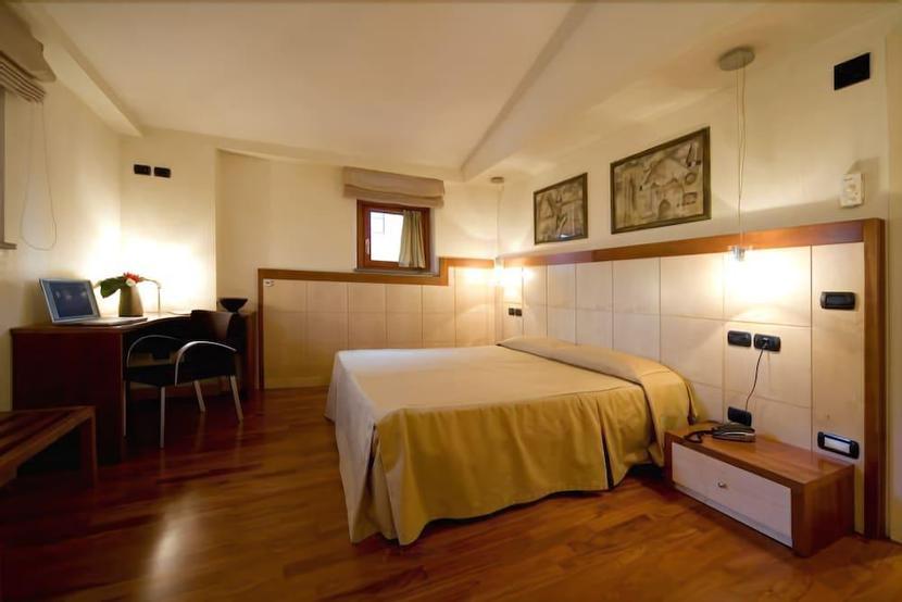 Hotel Perusia, Perugia - logitravel
