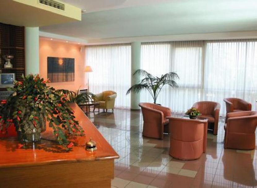Tursport Hotel Residence, Taranto da € 37 - logitravel