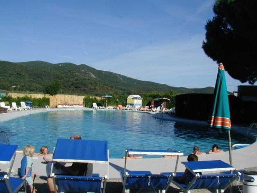Aviotel Residence Hotel Portoferraio Logitravel