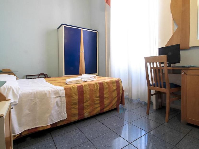 Hotel Soggiorno Athena, Pisa - logitravel