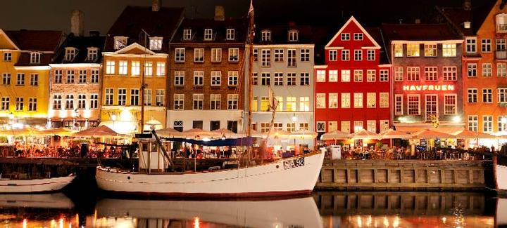 Miglior prezzo da Venezia a Copenhagen
