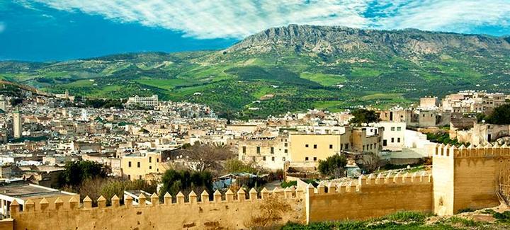 Miglior prezzo a Marocco