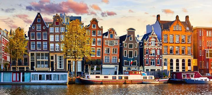 Voli economici pisa amsterdam da 18 offerte di voli for Offerte voli amsterdam