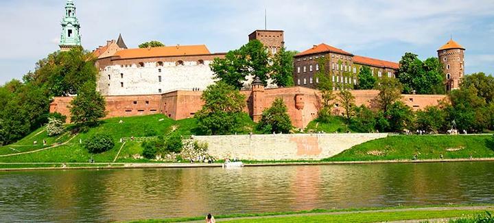 Voli economici a Cracovia