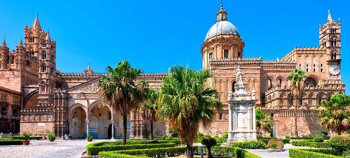 Miglior prezzo da Bologna a Palermo