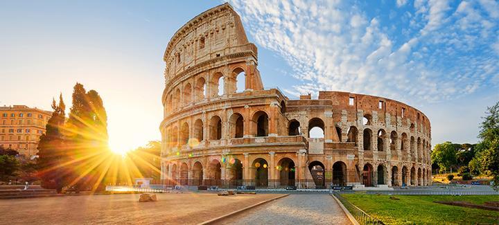 Miglior prezzo da Sydney a Roma