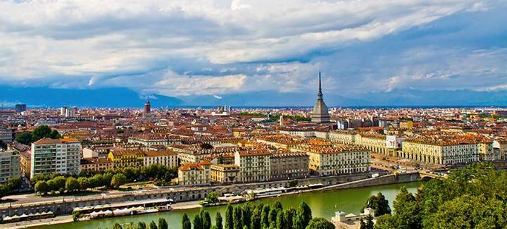 Miglior prezzo da Brindisi a Torino