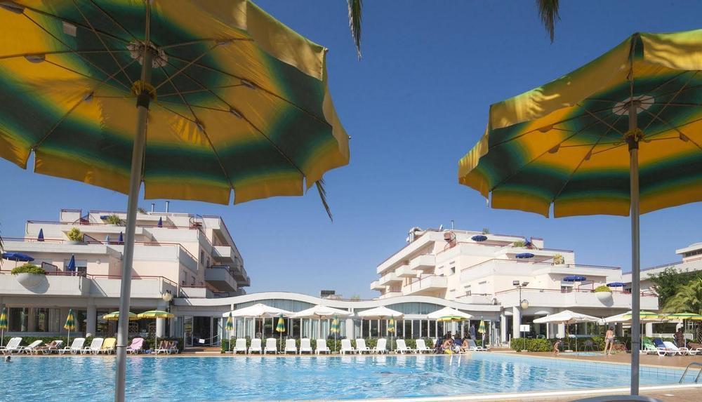 IHR Residence Club Hotel Le Terrazze, Grottammare - Logitravel