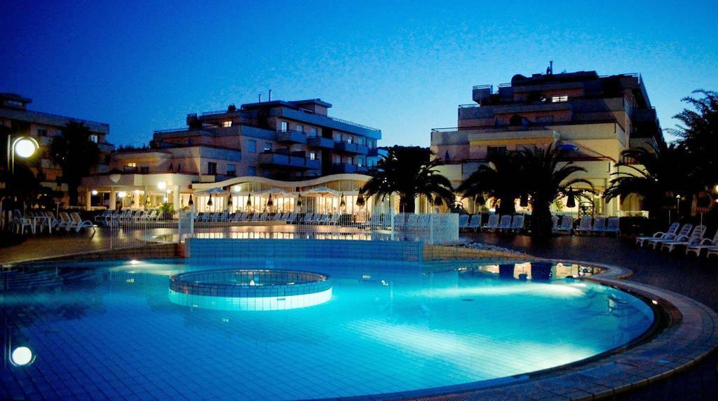 IHR Residence Hotel Le Terrazze, Grottammare da € 50