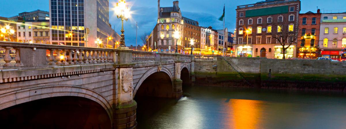 vino che risale Dublino cosa significa datazione seria