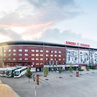 2876 hotel a praga repubblica ceca da 11 logitravel for Design hotel neruda praga praga repubblica ceca