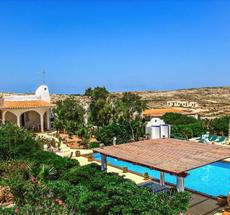 Lampedusa | Offerte pacchetti Volo+Hotel | Logitravel