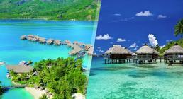 Bora Bora | Offerte vacanze e viaggi low cost | Logitravel