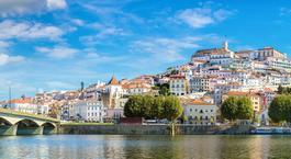 Portogallo: Percorso dalle sponde del Tago a quelle del Douro