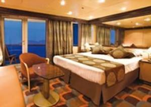 Categoria S - Suite con balcone S