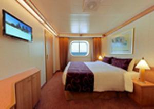 categorie e cabine della nave costa diadema, costa crociere