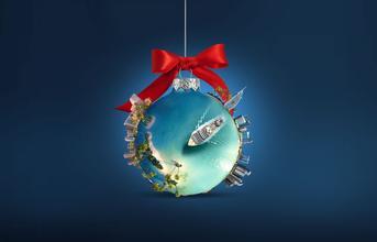 Natale e Capodanno Crociere da 649€