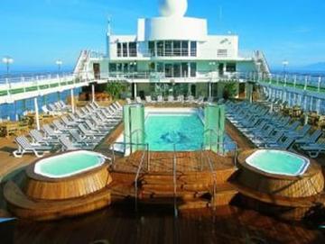 Navi regent offerte prenotazioni e informazioni su for Quali sono le migliori cabine su una nave da crociera