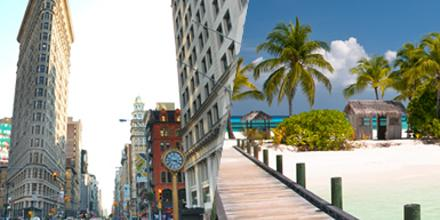 Stati Uniti e Bahamas
