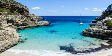 Blue Sea Don Jaime