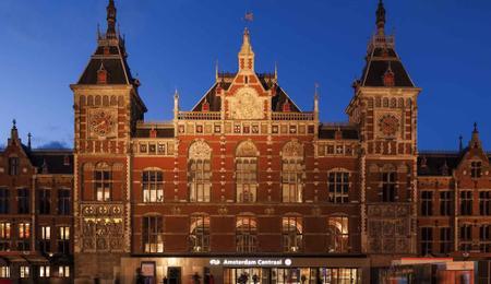 Amsterdam   Offerte vacanze e viaggi low cost   Logitravel