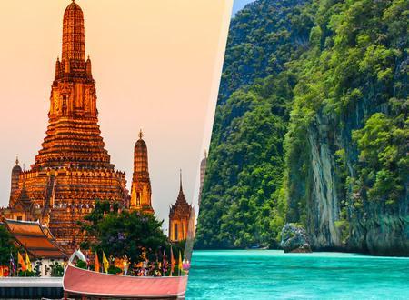 pacchetti vacanze thailandia agosto