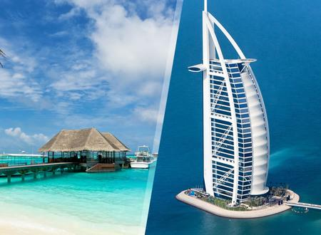 Viaggio Maldive da € 1.470. I migliori tour al miglior ...