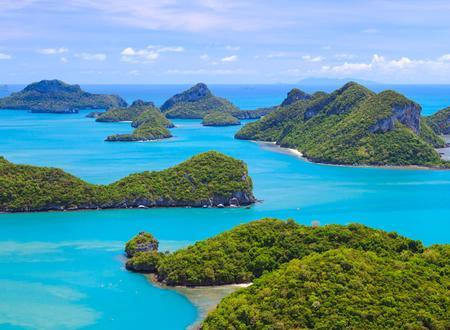 pacchetti vacanze thailandia gennaio
