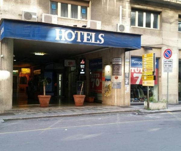 Sala Fumatori Aeroporto Palermo : Hotel elite palermo da u ac logitravel