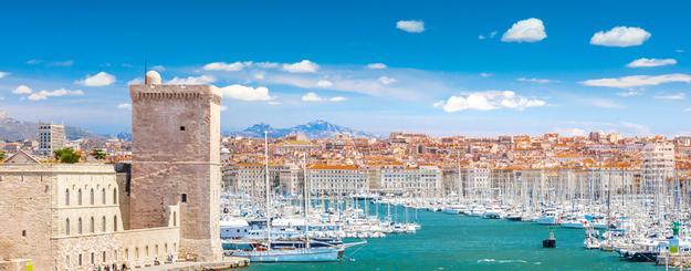 Marsiglia (Francia)