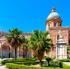 Traghetto Genova - Palermo