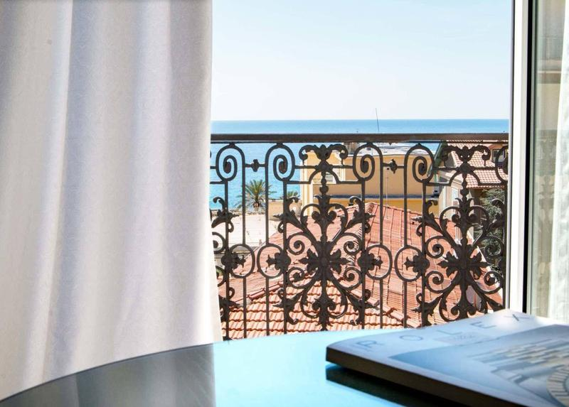 Bel Soggiorno, San Remo da € 47 - Logitravel