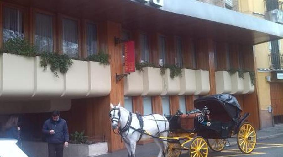 Hotel Don Paco Siviglia Tripadvisor