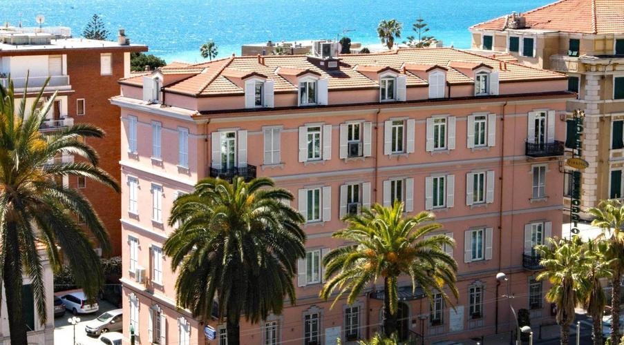 Bel Soggiorno, Sanremo da € 30 - logitravel
