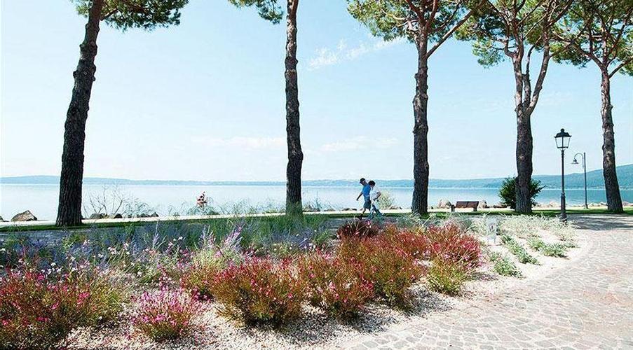 La Terrazza Sul Lago, Trevignano Romano - logitravel