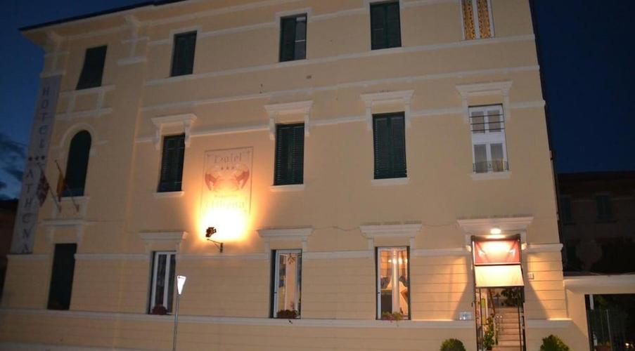 Athena Arredo Bagno Parma.Hotel Soggiorno Athena Pisa Da 46 Logitravel