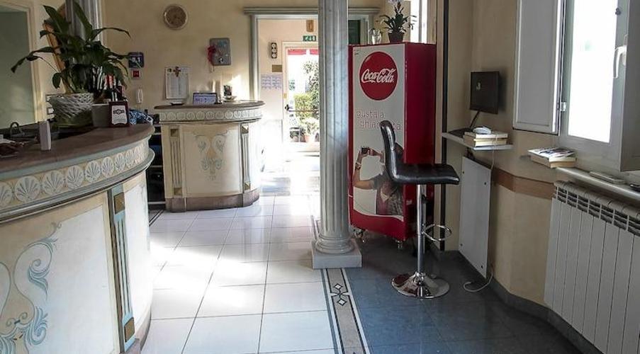 Hotel Soggiorno Athena, Pisa da € 45 - logitravel