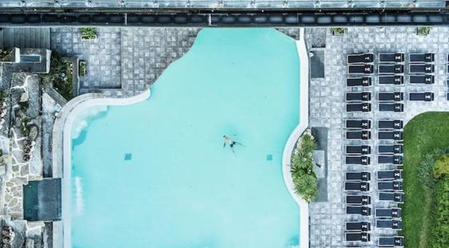 Roseo Euroterme Wellness Resort Da 33