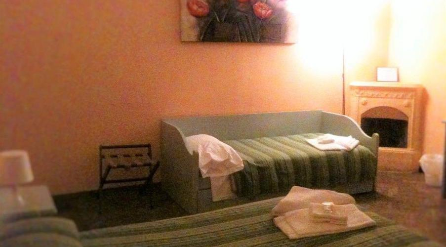 Soggiorno Pitti, Firenze da € 38 - logitravel