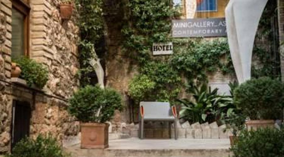 Hotel Lieto Soggiorno, Assisi - logitravel