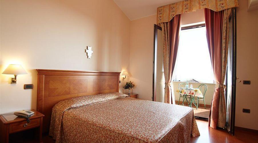 Le Terrazze sul Gargano, San Giovanni Rotondo da € 15