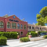 Apartahotel Club Andria