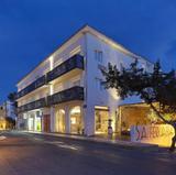 Apartamentos Castaví