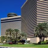 Hyatt Regency Dubai - Heritage Area