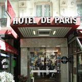 Grand Hôtel De Paris