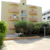 Apartamentos Timon- Formentera Vacaciones