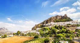 Spagna: Percorso alla scoperta dell'Andalusia