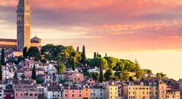 Croazia e Slovenia: Percorso alla scoperta di Lubiana, Zagabria, Rijeka, Opatija e Istria