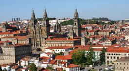 Portogallo e Spagna: Da Lisbona a Porto e Santiago di Compostela