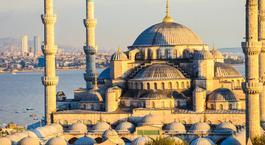 Turchia: Da Istanbul a Smirne